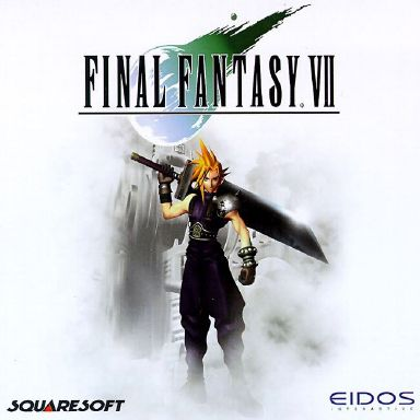 Final Fantasy VII (Remake) free download