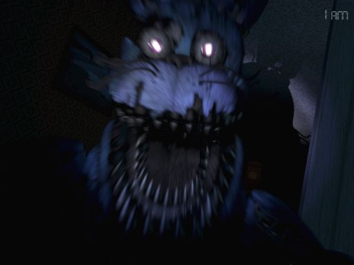 Five Nights at Freddy's 4 v1.1 Free Download (Halloween Update)