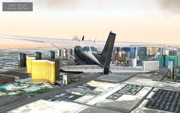 Flight Unlimited Las Vegas PC Crack