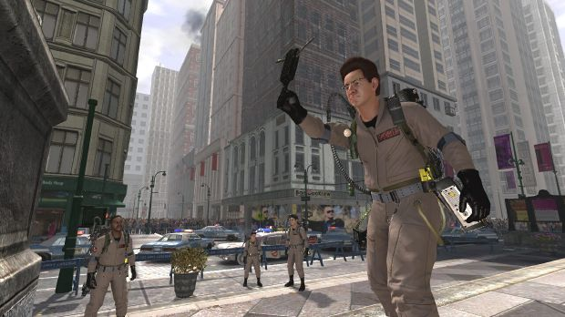 Ghostbusters: The Videogame PC Crack