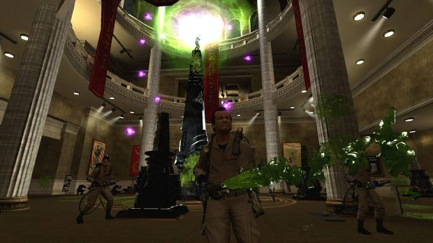 Ghostbusters: The Videogame Torrent Download