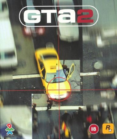 Grand Theft Auto 1 & 2 Free Download