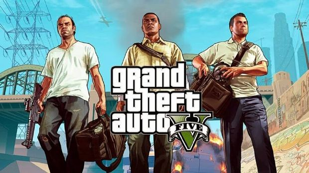 Grand Theft Auto V v1.36- RELOADED (Incl Money Trainer) Free Download