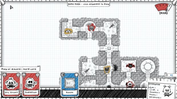 Guild of Dungeoneering v1.09 (Inclu Pirate's Cove) Free Download