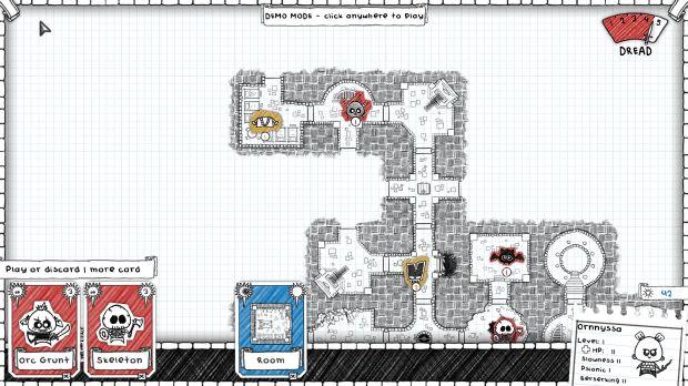 Guild of Dungeoneering Torrent Download