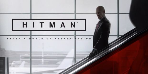 HITMAN 2015 PC Free Download
