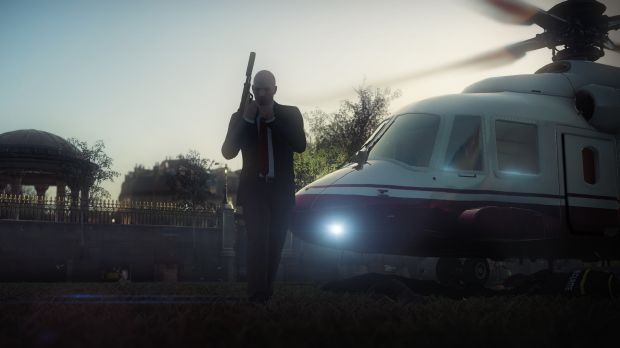 HITMAN 2015 PC Torrent Download