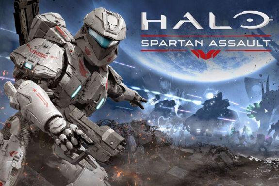 Halo: Spartan Assault Free Download