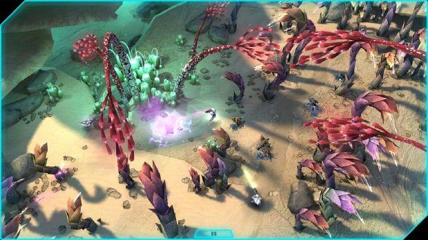 Halo: Spartan Assault Torrent Download