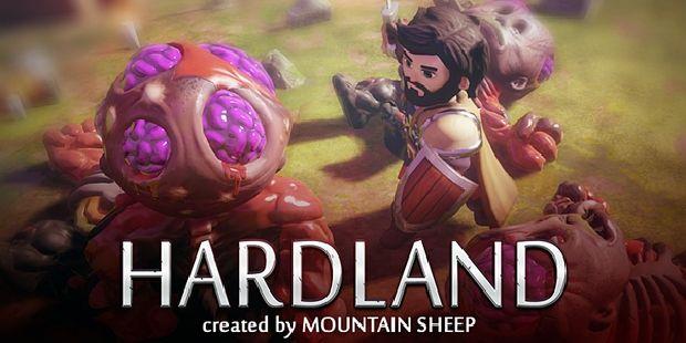 Hardland (Release 23)