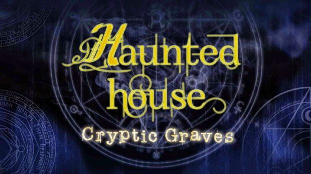 Haunted House: Cryptic Graves Free Download