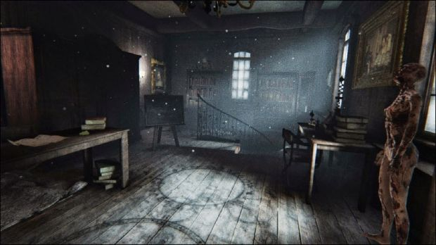 Haunted house cryptic graves free download igggames for Classic house torrent