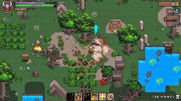Hero Siege (v1.7.5.3 Hotfix & ALL DLC) Free Download