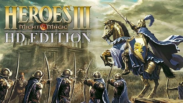 Heroes of Might & Magic III - HD Edition Free Download