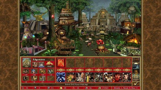 Heroes of Might & Magic III - HD Edition PC Crack