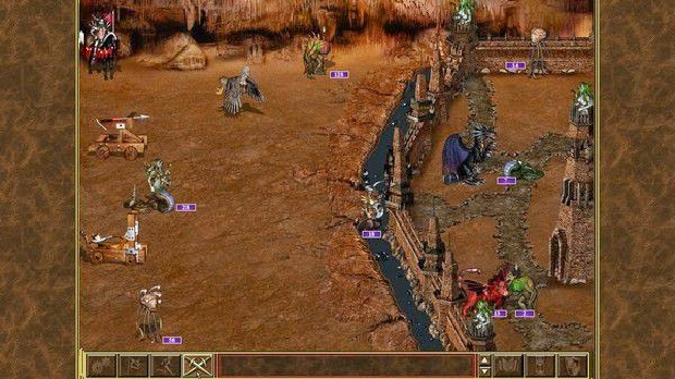 Heroes of Might & Magic III - HD Edition Torrent Download