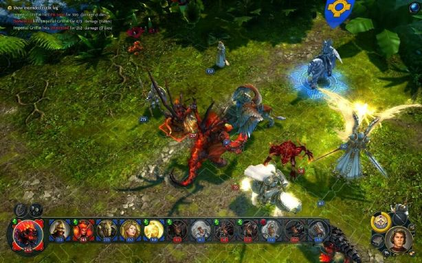 Might and Magic Heroes VI: Complete Edition PC Crack
