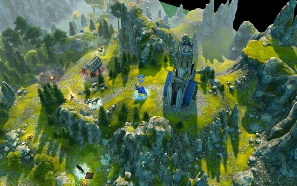 Might and Magic Heroes VI: Complete Edition Torrent Download