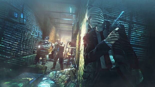 Hitman Absolution PC Crack