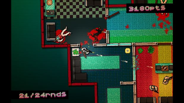 Hotline Miami Torrent Download