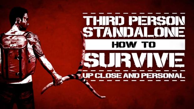 How To Survive: Third Person Standalone Free Download