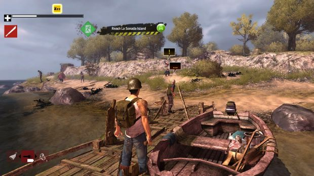 How To Survive: Third Person Standalone Torrent Download