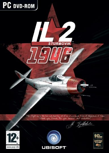 IL-2 Sturmovik: 1946 Free Download