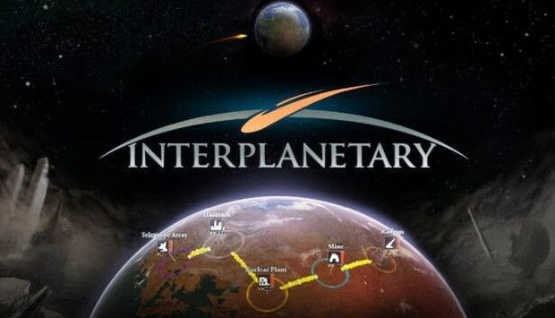 Interplanetary Free Download