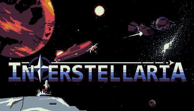 Interstellaria Free Download