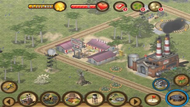 Jurassic Island: The Dinosaur Zoo PC Crack