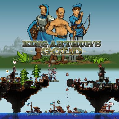King Arthur's Gold (Build 2885) free download