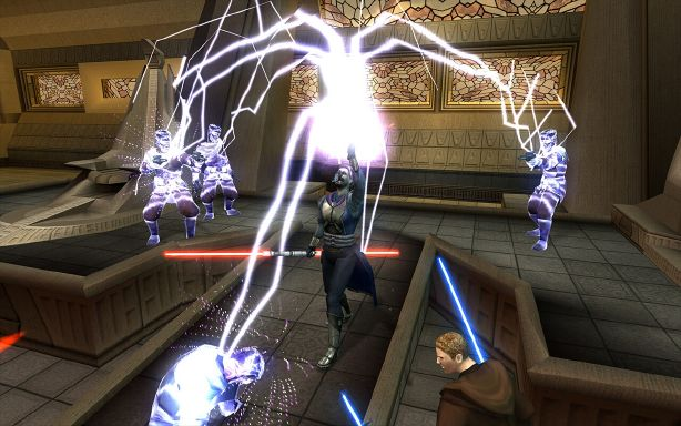 Star Wars Knights The Old Republic Demo Download - Porn