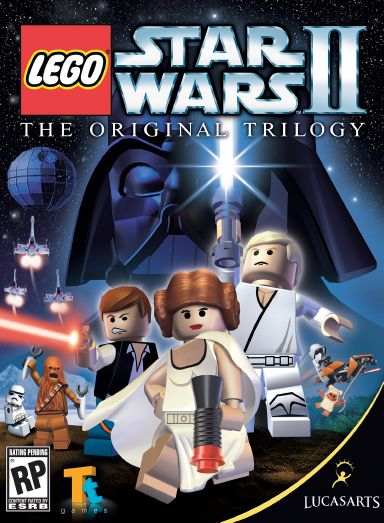 Lego Star Wars Ii The Original Trilogy Free Download Igggames