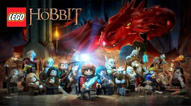 LEGO The Hobbit PC Free Download