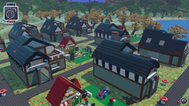 LEGO Worlds (Update 22/08/2016) Free Download