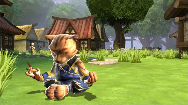 Legend of Kay Anniversary Torrent Download