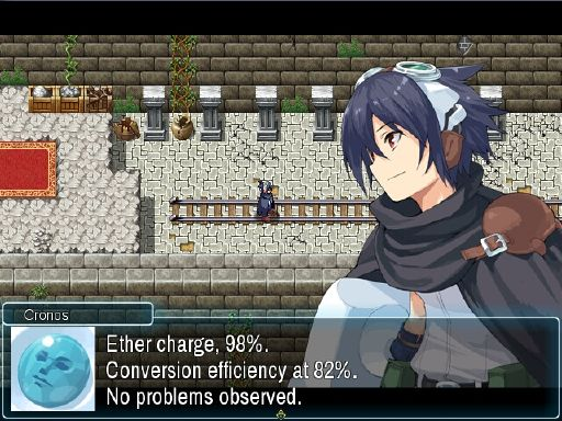 Machina of the Planet Tree -Planet Ruler- Torrent Download