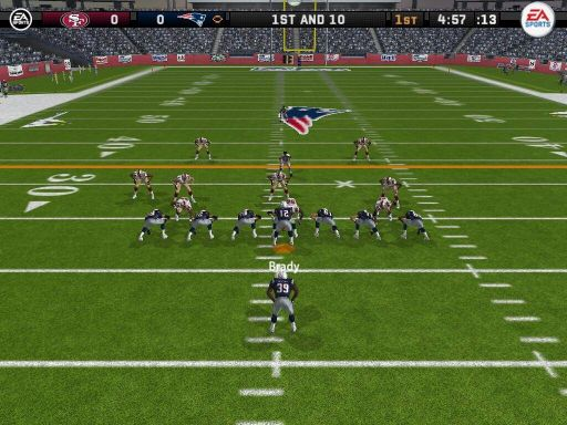 Madden NFL 08 Torrent Download