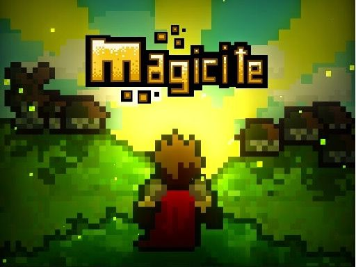 Magicite Free Download