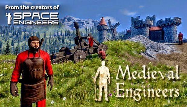 Medieval Engineers (v0.4.3.91833) Free Download
