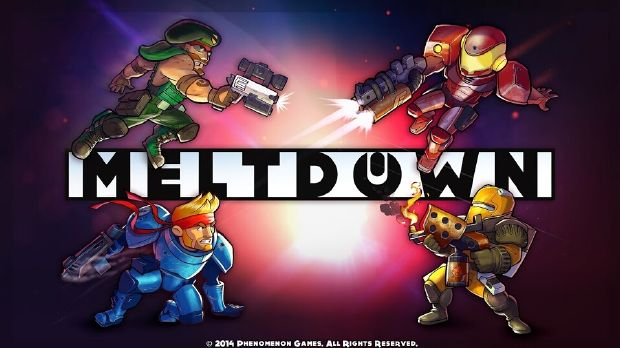 Meltdown Free Download (v1.7) « IGGGAMES