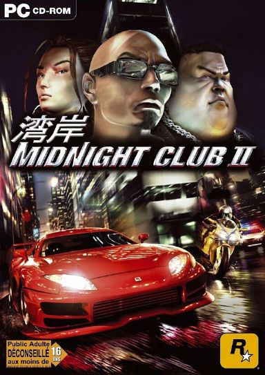 Midnight Club 2 Free Download
