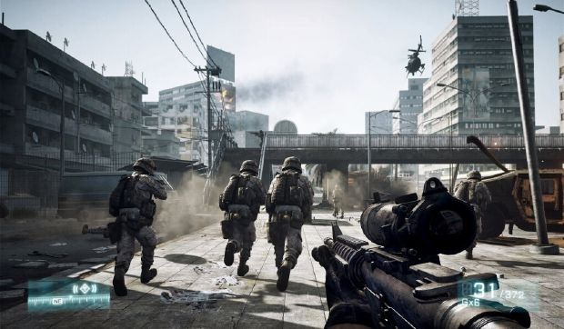 Call of Duty: Modern Warfare 3 Torrent Download