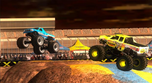 Monster Truck Destruction Torrent Download