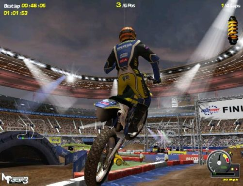 Moto Racer Collection Torrent Download