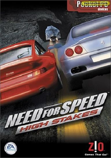 Need for Speed: High Stakes Free Download