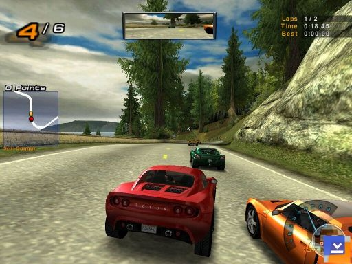 Need For Speed III: Hot Pursuit Torrent Download
