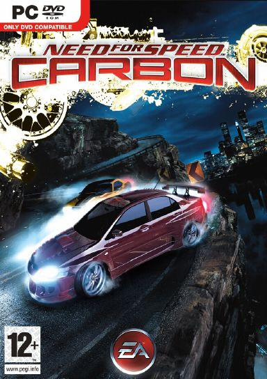 Need for Speed Carbon v1.4 free download