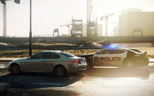 Need for Speed Most Wanted 2012 PC Crack