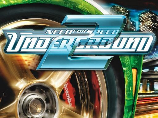 Need For Speed Underground 2 Free Download Igggames